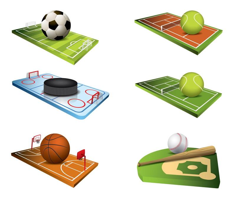 スポーツが対象のブックメーカー